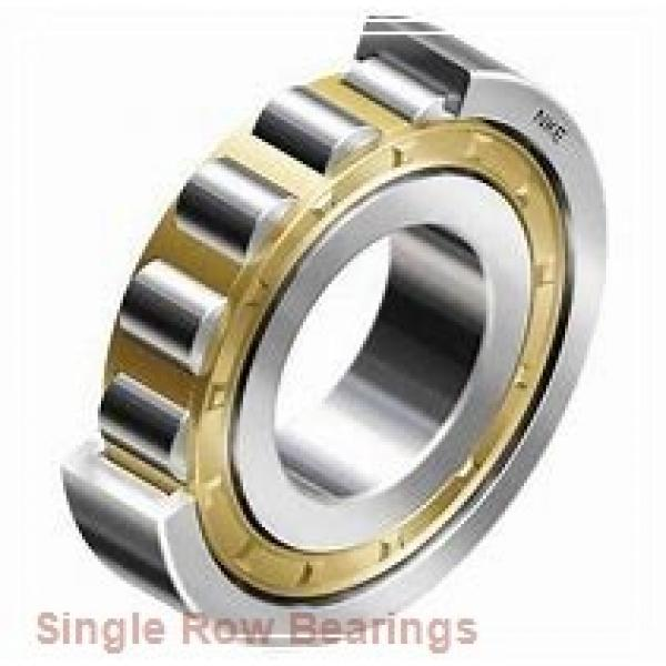 FAG 6319-2RSR-C3  Single Row Ball Bearings #1 image
