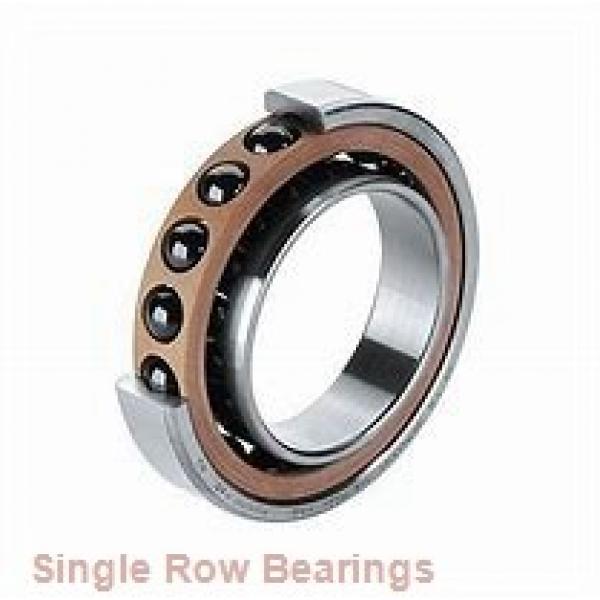 FAG 6003-C3  Single Row Ball Bearings #1 image