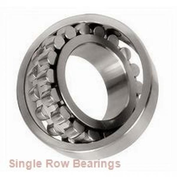 NSK 6209V  Single Row Ball Bearings #1 image