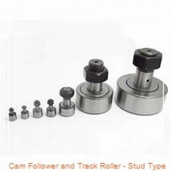 SMITH FCR-2-1/4  Cam Follower and Track Roller - Stud Type #1 image
