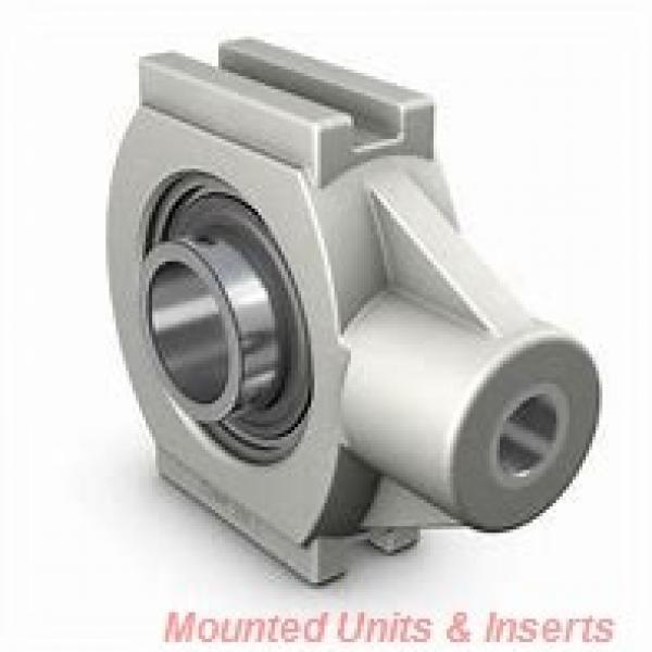 AMI UCNTPL206-17MZ2RFW  Mounted Units & Inserts #1 image