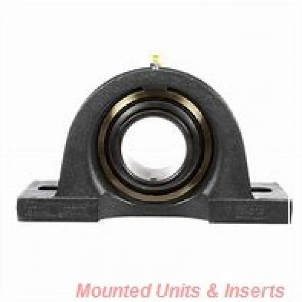 AMI UCNTPL207MZ2RFCEW  Mounted Units & Inserts #1 image