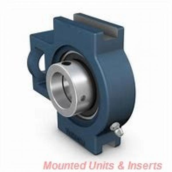 AMI UCNTPL206-17MZ2RFW  Mounted Units & Inserts #2 image