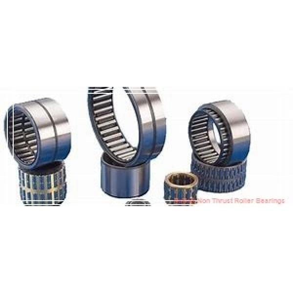 0.551 Inch | 14 Millimeter x 0.709 Inch | 18 Millimeter x 0.315 Inch | 8 Millimeter  CONSOLIDATED BEARING K-14 X 18 X 8  Needle Non Thrust Roller Bearings #2 image