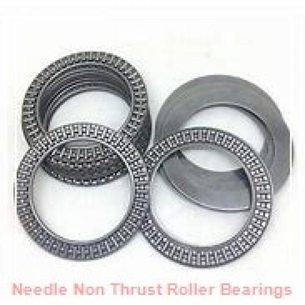 0.551 Inch | 14 Millimeter x 0.709 Inch | 18 Millimeter x 0.315 Inch | 8 Millimeter  CONSOLIDATED BEARING K-14 X 18 X 8  Needle Non Thrust Roller Bearings #1 image