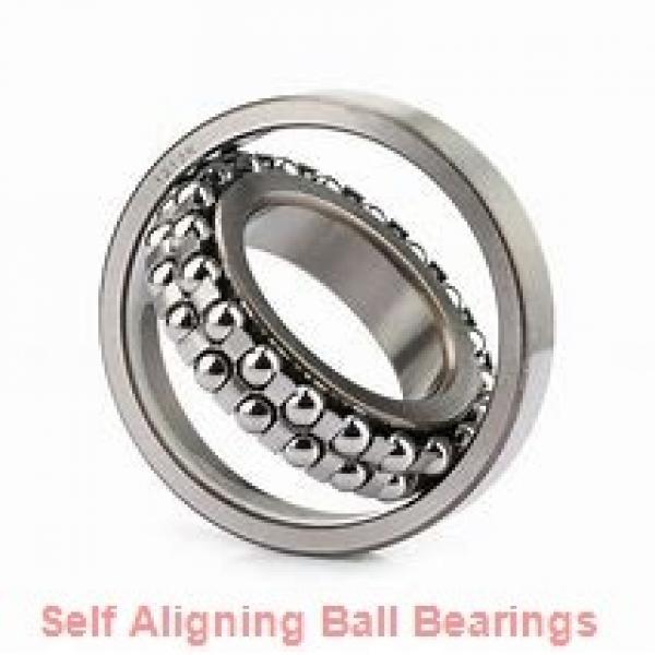 NSK 1222K  Self Aligning Ball Bearings #3 image