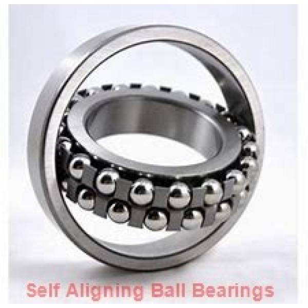 NTN 1210L1  Self Aligning Ball Bearings #3 image