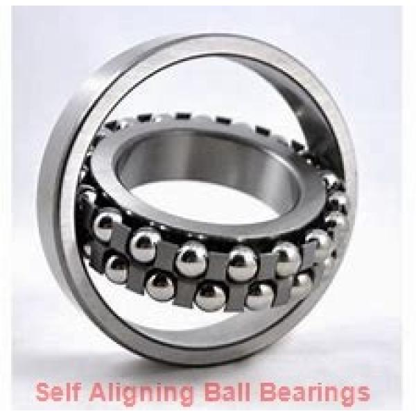 NTN 2222C3  Self Aligning Ball Bearings #3 image
