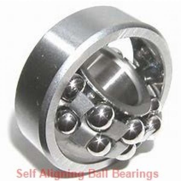 NSK 1224M  Self Aligning Ball Bearings #1 image