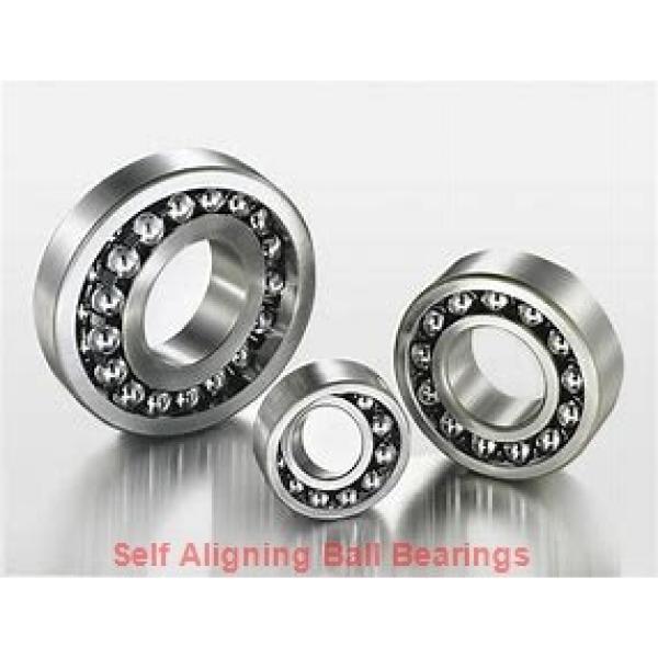 NTN 2306EEG15  Self Aligning Ball Bearings #1 image