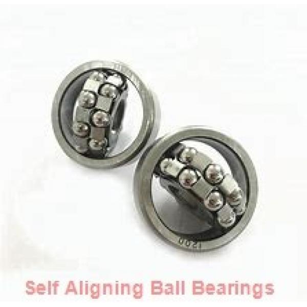 NSK 2219J  Self Aligning Ball Bearings #1 image