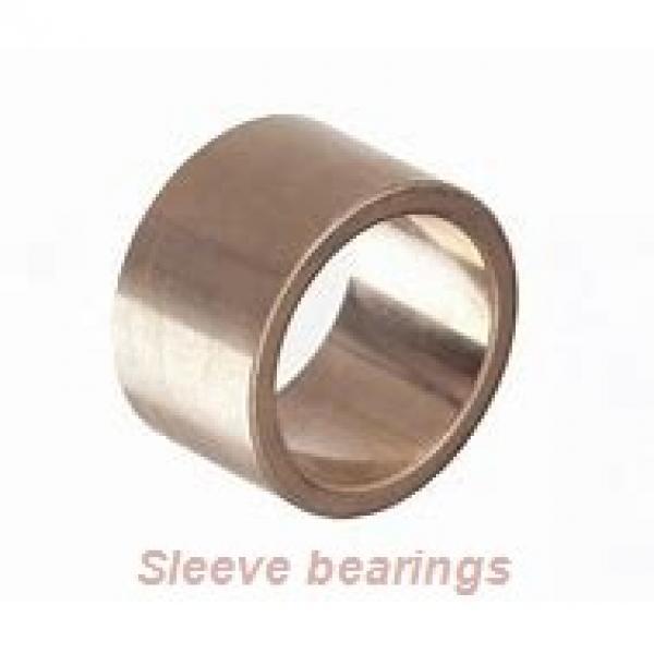 ISOSTATIC AA-1011-1  Sleeve Bearings #1 image