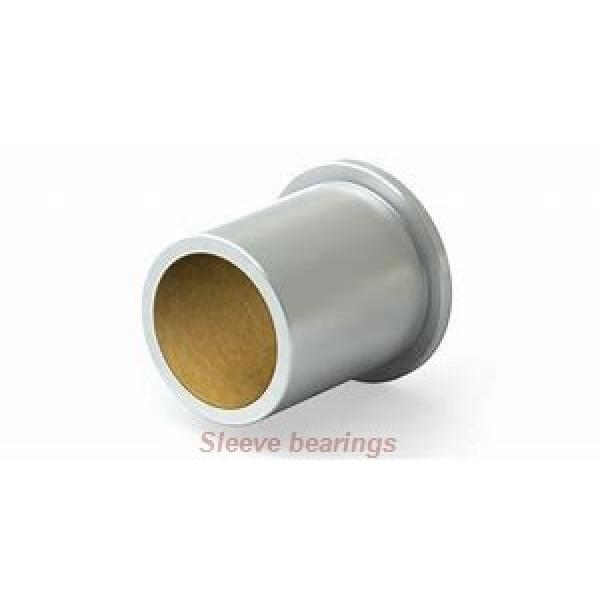 ISOSTATIC SS-1824-16  Sleeve Bearings #2 image