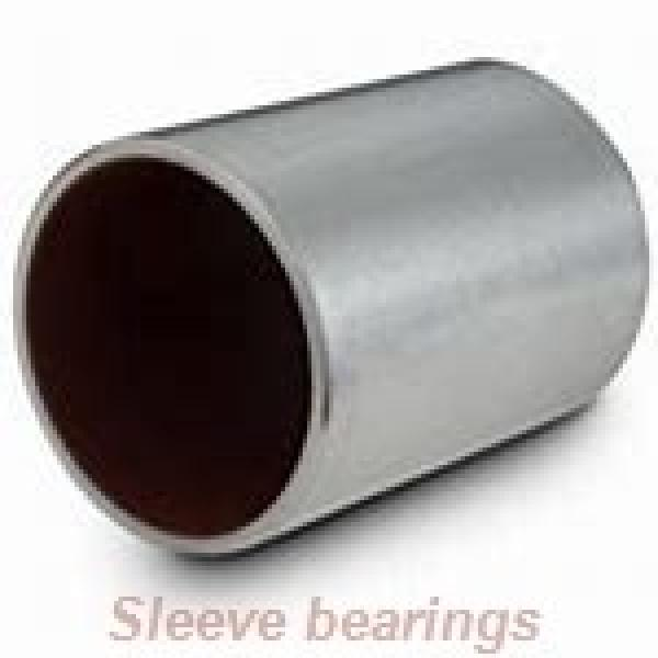 ISOSTATIC SS-1826-24  Sleeve Bearings #2 image