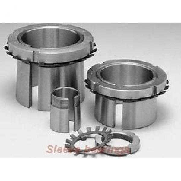 ISOSTATIC AA-832-8  Sleeve Bearings #1 image