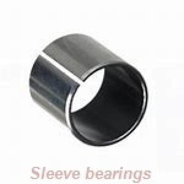 ISOSTATIC SS-1620-12  Sleeve Bearings #2 image
