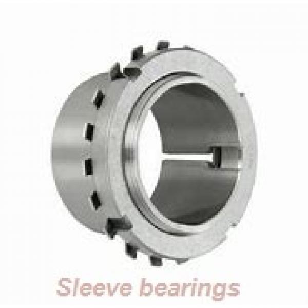 ISOSTATIC SS-1826-12  Sleeve Bearings #1 image