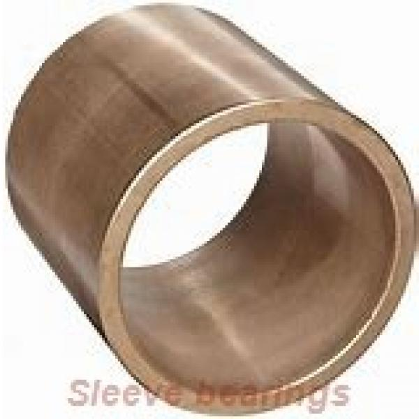 ISOSTATIC SS-1620-12  Sleeve Bearings #1 image