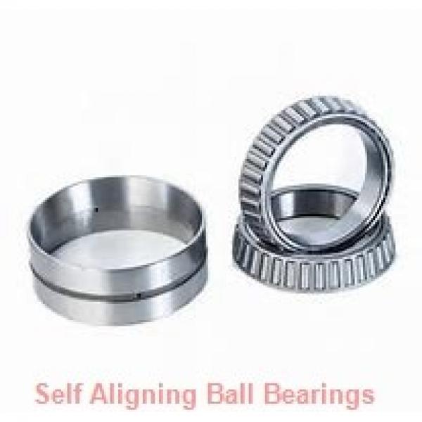 NTN 2306L1  Self Aligning Ball Bearings #2 image