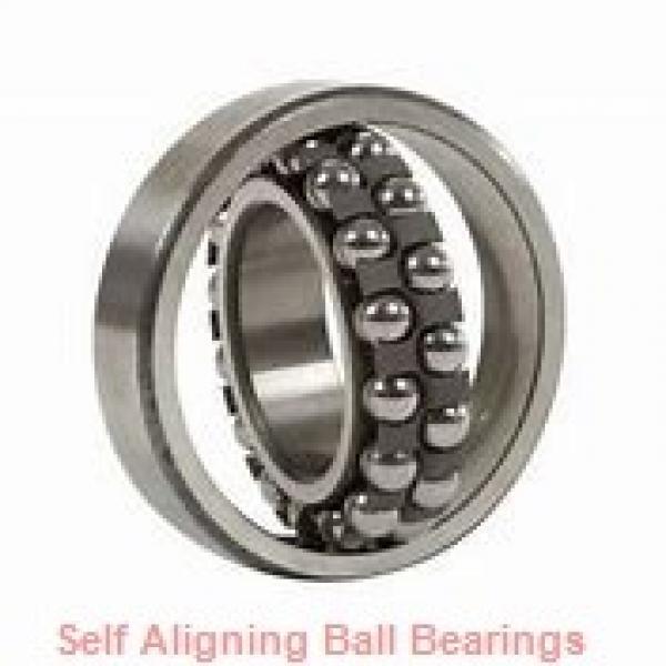 NTN 2306L1C3  Self Aligning Ball Bearings #3 image