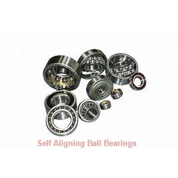 NSK 1224M  Self Aligning Ball Bearings #3 image