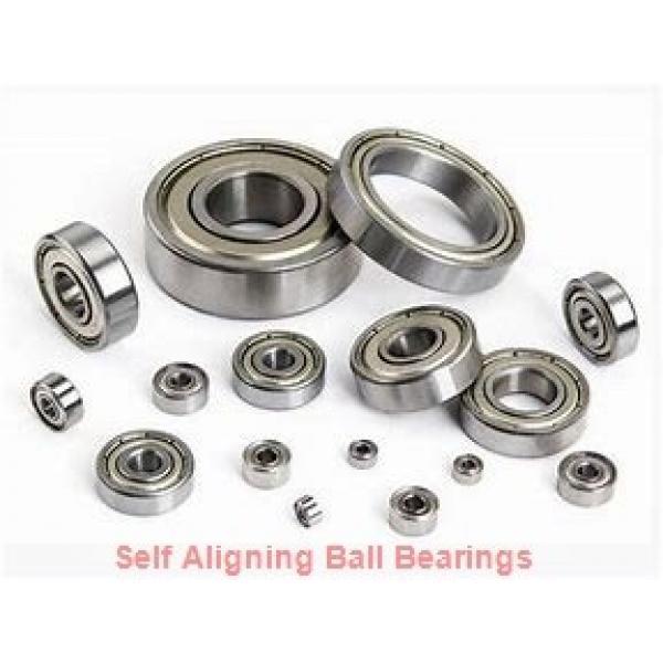 NTN 2306L1  Self Aligning Ball Bearings #1 image
