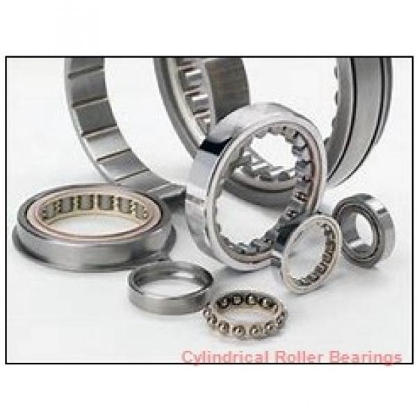 FAG NUP210-E-TVP2-C3  Cylindrical Roller Bearings #2 image