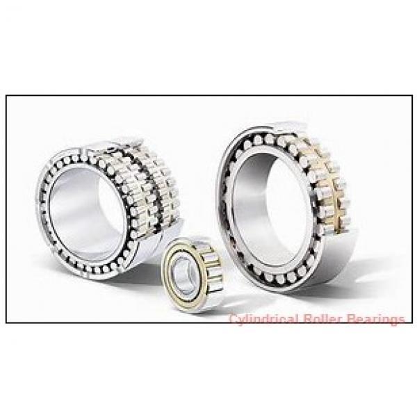 FAG NUP207-E-TVP2-C3  Cylindrical Roller Bearings #2 image
