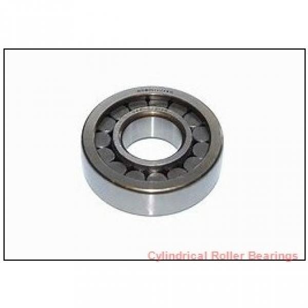 FAG NUP208-E-TVP2-C3  Cylindrical Roller Bearings #2 image