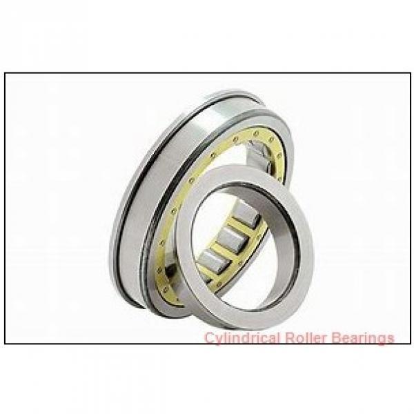 FAG NJ2215-E-TVP2-C3  Cylindrical Roller Bearings #1 image